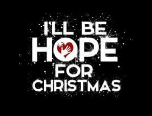 5 Reasons You Should Give Through HopeMatch this Holiday Season