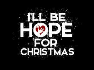 HopeMatch's I'll be Hope for Christmas image