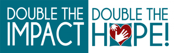 HopeMatch's Double the Impact Double the Hope 2018 Christmas donation campaign with Carolina Metals Group