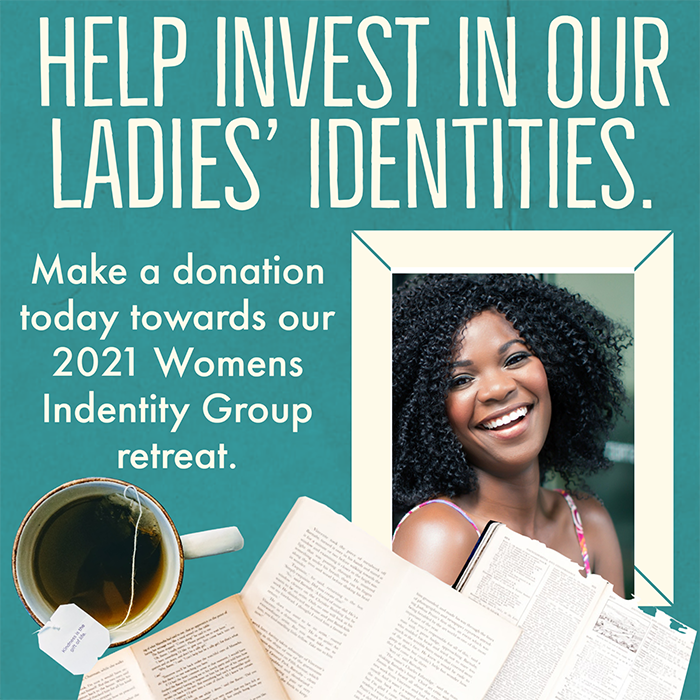 HopeMatch - Help Invest In Our Ladies Identities